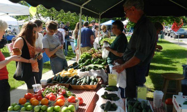 Bio-Burger und Lokalesser – Die neue Esskultur in den USA