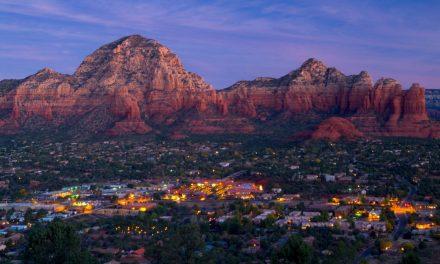 Der schönste Ort auf Erden: Sedona in Arizona