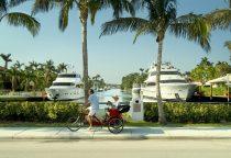 Wasserstraßen in Fort Lauderdale
