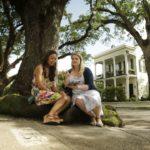 New Orleans & die Welt dahinter