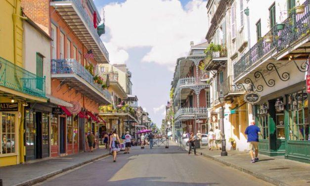 7 Arten New Orleans zu genießen