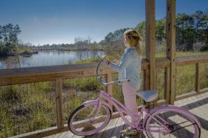 Lake Ponchartrain, Louisiana