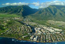 Nordküste Maui's - Kahului