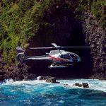 Faszinierendes Erlebnis von oben: Hubschrauberrundflug auf Maui
