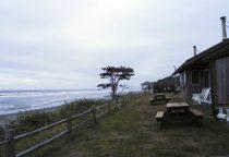 Kalaloch Lodge am Meer