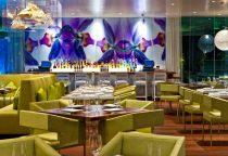 Hotelrestaurant: Morimoto Waikiki