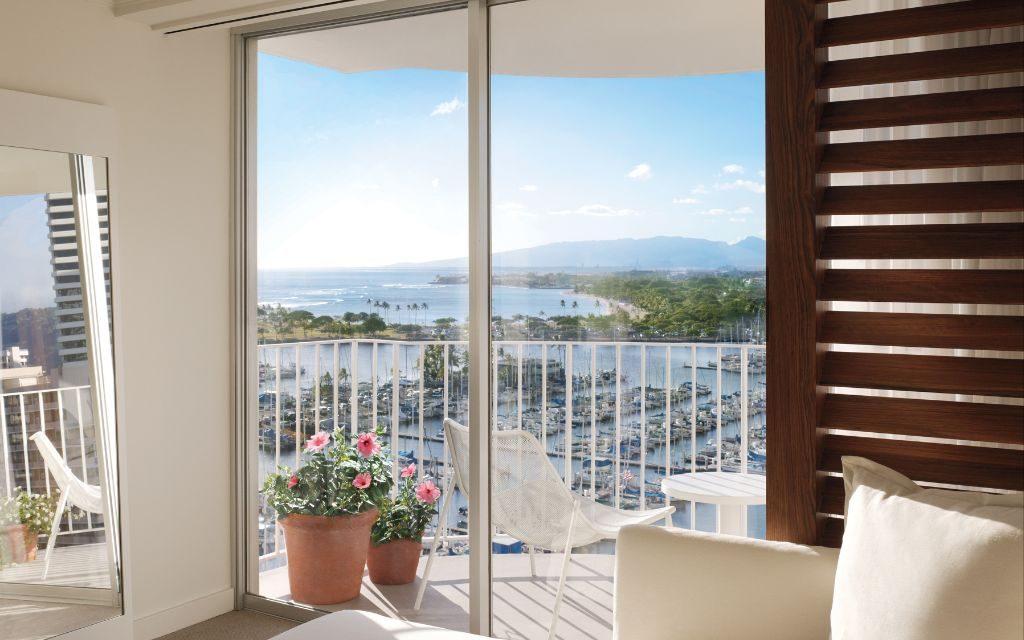 Einzigartiger Luxus – The MODERN Honolulu Hotel