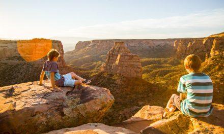 Colorful Colorado – Herz des amerikanischen Westen