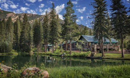 Western – Urlaub in Colorado: Ranch in Emerald Valley