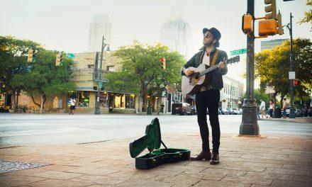 Welthauptstadt der Live Musik: Austin, Texas