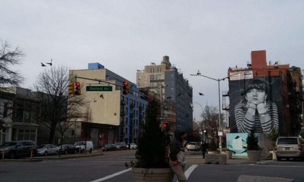 "Brooklyn – das ""andere"" New York"