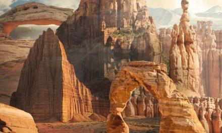 Der Schöpfung ganz nah: Nationalparks in Utah