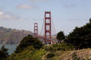 Golden Gate Bridge © Visit California,Carol Highsmith
