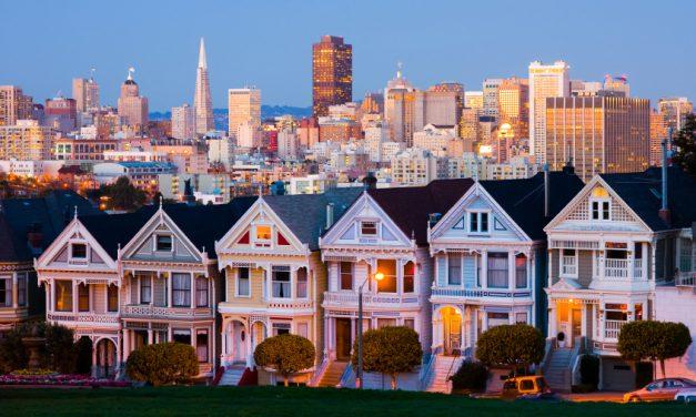 Zehn San Francisco Highlights