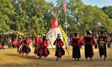 Kansas und Oklahoma: das Herzstück der USA mit Cowboys und Indianern