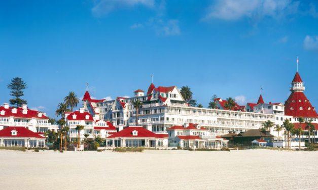 Hotel del Coronado – rundum wohlfühlen in San Diego