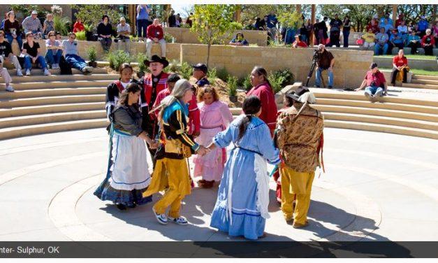 Auf den Spuren der Indianer mit Be Native Tours