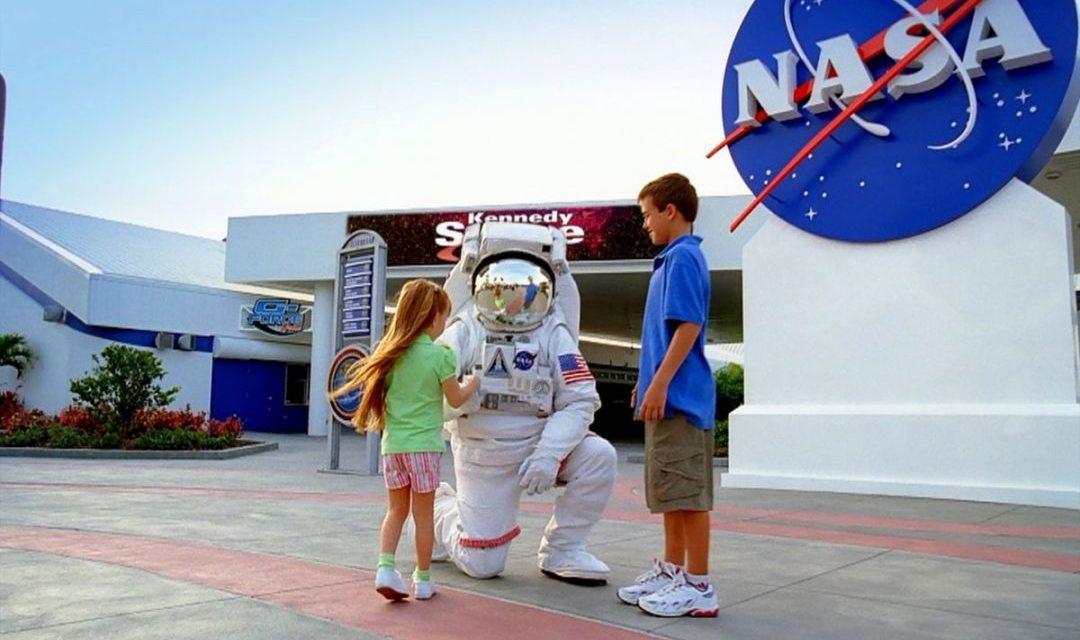 Die NASA in Florida besuchen – Kennedy Space Center Visitor Complex