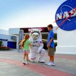 Die NASA in Florida besuchen – Kennedy Space Center Visitor Complex