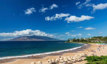 Die beste Reisezeit nach Maui zu reisen