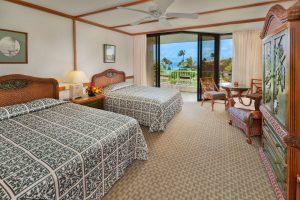 Kanapali Beach Hotel - Zimmer (Oceanview)
