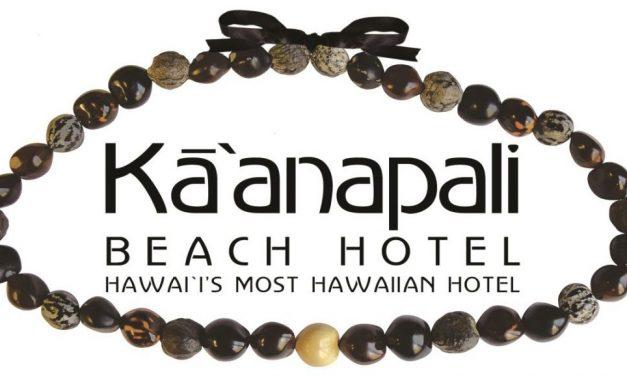 Aloha at its Best: Ka'anapali Beach Hotel auf Maui