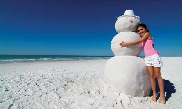 Familienurlaub: Wenn Florida – dann Sarasota County!