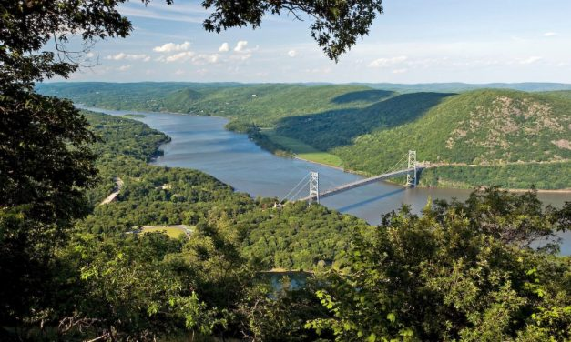 Eine unvergessliche Reise – das Hudson Valley im New York State