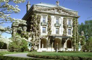 Rockefeller Estates