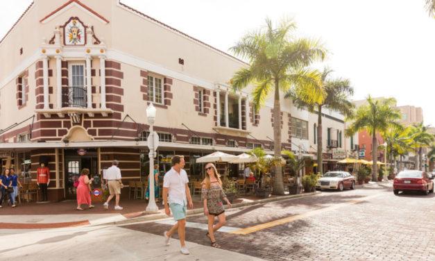 Fort Myers – mehr als nur eine Stranddestination