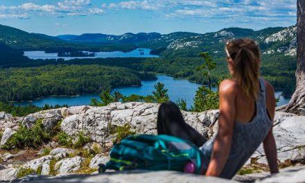 Der Killarney Provincial Park – ein Kronjuwel der wilden Natur im Osten Kanadas