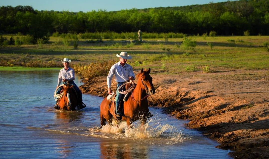 Cowboys & Prärielandschaften – Outdoor Erlebnis Texas