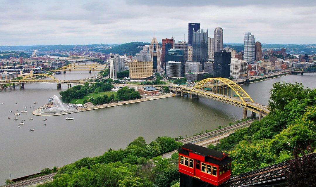 Pittsburgh – eine Stadt voller Attraktionen