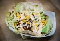 Fisch Taco von Catalina Offshore Products
