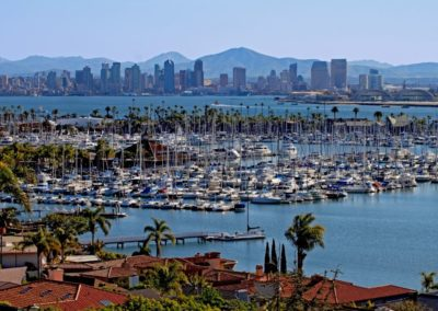 G1 Downtown_from_Point_Loma