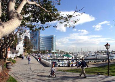 G4 Downtown_Seaport_Village_Marina_jdb