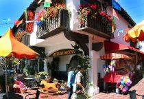 mexikanische Einflüsse in San Diego