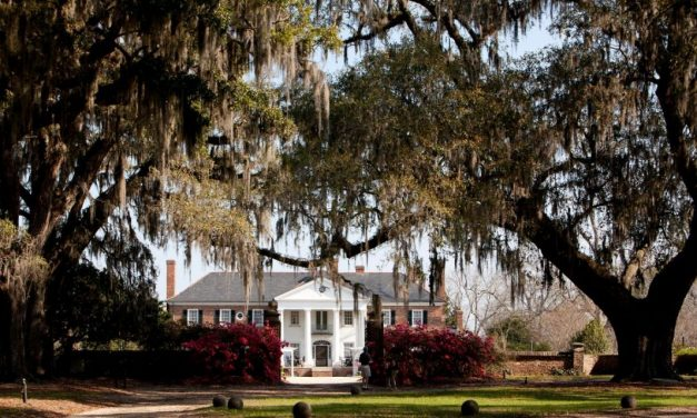 Stadtvillen & Plantagen – Südstaatenromantik in Charleston