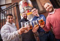 Penn Brewery - credit Penn Brewery