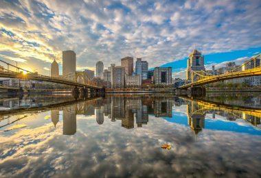 Visit Pittsburgh