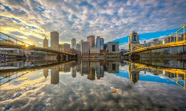 Pittsburgh – mit 90 Stadtteilen zur No. 1 Food City