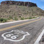 Auf historischer Strecke: Die Route 66 in Arizona