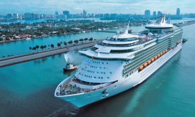 3- bis 4-tägige Kreuzfahrten ab Miami