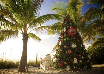 Weihnachtszeit in Florida - credit: Fort Myers & Sanibel CVB