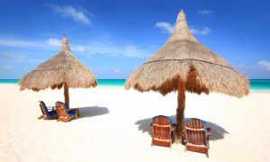 Aruba-Strand
