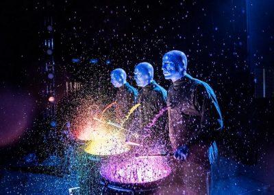 Blue Man Group (c) Lindsey Best
