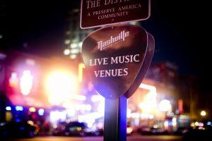 Nashville Live Musik