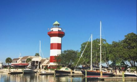 Badeurlaub am Atlantik – Hilton Head Island