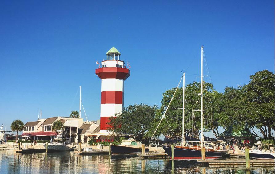 Badeurlaub am Atlantik – Hilton Head Island
