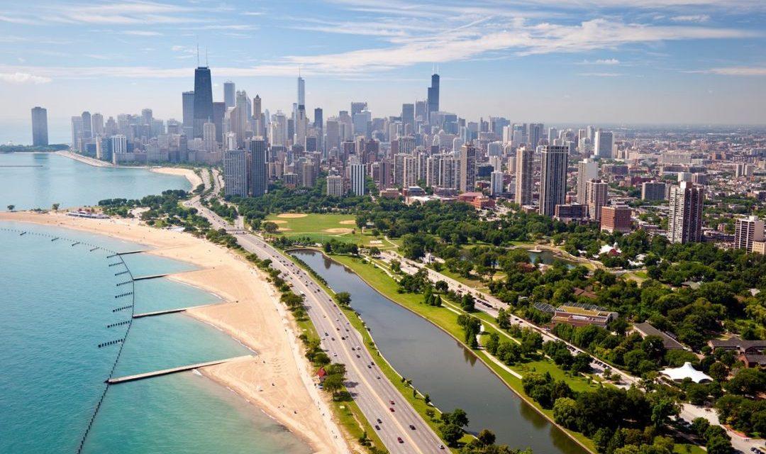 Illinois – Vielfalt pur in einer tollen Atmosphäre